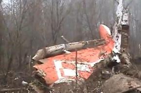 Самолет Качиньского был полностью исправен