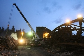 Начальство шахты «Распадская» попадет под следствие