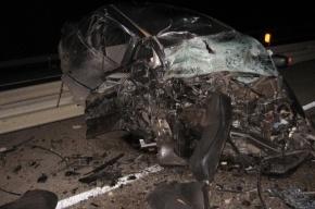 В Адыгее пятеро погибли в ДТП