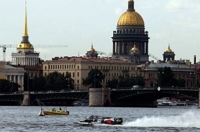 «Формула-1» в Петербурге пройдет по новой формуле