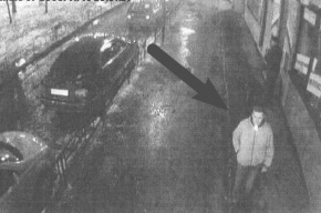 Убийство на Дачном проспекте - подозреваемый все еще не найден