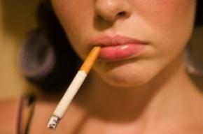 59% работающих курильщиков тратят на один перекур менее 5 минут