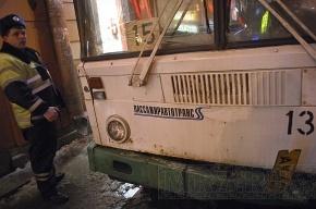 ДТП с автобусом на Невском: дело передано в суд