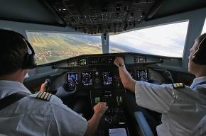 В Барнауле отложен авиарейс из-за подозрения на алкогольное опьянение пилота