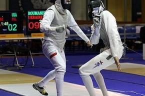 Гран-При FIE «Рапира Санкт-Петербурга» заканчивается восточным финалом