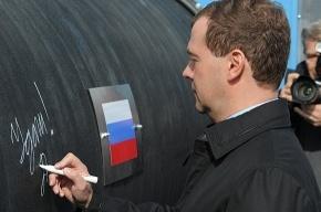 Сергей Куприянов: «Газпром» не потерял на снижении цены на газ для Украины. За Черноморский флот платит налогоплательщик
