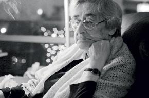 Елена Боннэр: «Воевали не за Родину и не за Сталина, просто выхода не было...»