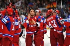 Чемпионом мира по хоккею стала сборная Чехии