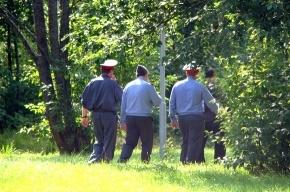 В Петербурге задержаны три милиционера