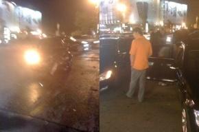 ДТП с «мигалкой» в Москве: водитель VIP-машины признан виновным