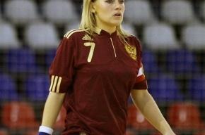 Россиянки уступили принципиальный матч украинкам