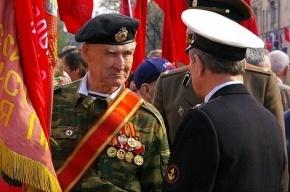 9-го мая по Невскому проспекту пройдет колонна десантников, спортсменов и всех желающих