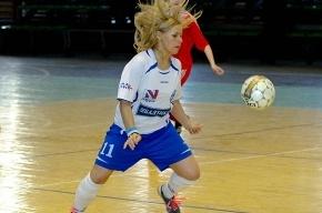 Ольга Кузнецова: «Несмотря на маленький рост, российские футболистки прогрессируют»