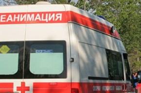 Пожар на Кондратьевском: погибли три человека и собака