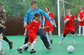 Детская деревня отпразднует юбилейную дату без Аршавина