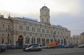 Эксперты выявили осадку здания Московского вокзала