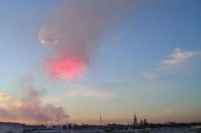 17 миллионов россиян приняли участие в праздновании Дня Победы