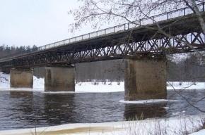 В Большом Сабске не нашли прыгнувшего с моста мужчину
