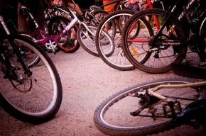 Президенту подарят велосипед