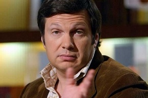 Владимир Соловьев записался в «секунданты» Владимира Путина
