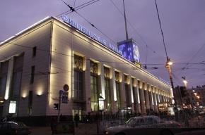 Финляндский вокзал проверяли на бомбы