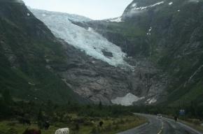 Что ищут в Норвегии?