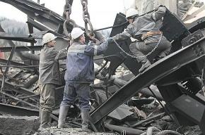 Шахта «Распадская»: число погибших достигло 60