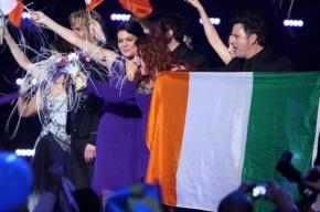 Известны все участники финала «Евровидения»