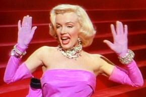 Наступил всемирный День блондинки