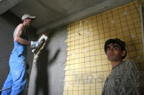 Расселять «хрущевки», проданные в рамках программы реновации, начнут в 2011 году