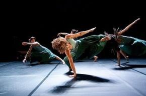 Фестиваль современного танца пройдет 31 мая