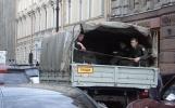 Фоторепортаж: «Итоги ПЭФ: жители Петербурга чувствуют себя в оккупации»