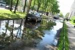 В Петербурге разучились делать тротуары: Фоторепортаж