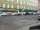 В Петербурге обрушилась стена дома: Фоторепортаж