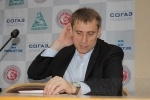 «Спартак» занял шестое место в Суперлиге: Фоторепортаж