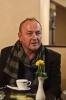 Януш Вишневский: женщины хотят душевной безопасности и много-много туфель (интервью): Фоторепортаж