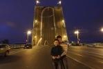 Член на Литейном нарисовали назло ФСБ: Фоторепортаж