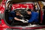 Фоторепортаж: «Opel Astra будут делать в Петербурге»
