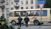 Итоги ПЭФ: жители Петербурга чувствуют себя в оккупации: Фоторепортаж