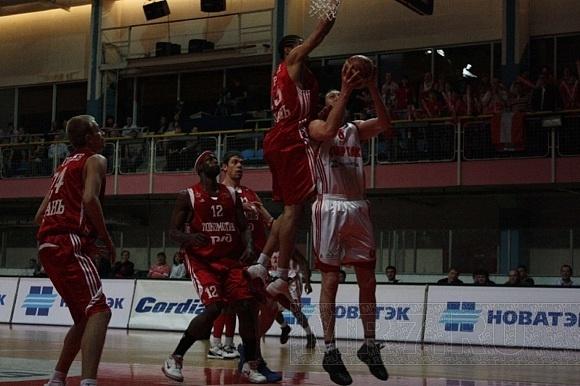 «Спартак» занял шестое место в Суперлиге: Фото