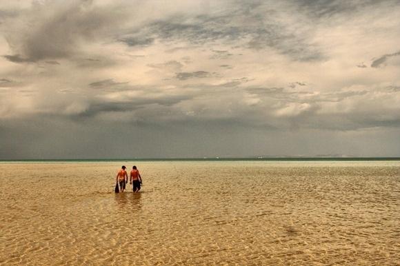 В Египет без путевки: Фото
