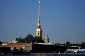 Петропавловский собор закроется на сутки из-за похорон великой княгини