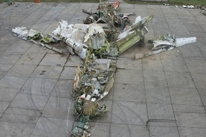 Опознан второй посторонний в кабине самолета президента Польши
