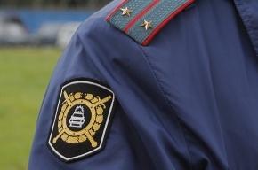 СКП: спецгаишник изнасиловал пешехода