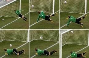 ФИФА отказалась комментировать судейские скандалы на Чемпионате мира-2010
