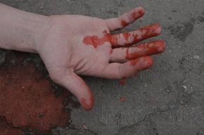 Массовая драка в Москве: один погиб, двое пострадали