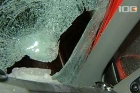 ДТП: Один человек погиб, шестеро пострадали