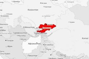 Задержан главный зачинщик беспорядков в Киргизии