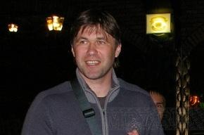 Умер Геннадий Попович