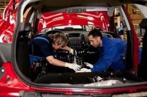 Opel Astra будут делать в Петербурге
